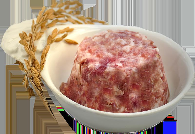 Pasta di salame d'Oca per Sugo o Soffritto